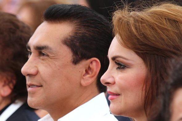 Abarca y Pineda tendrán que rendir declaraciones sobre la desaparición d...