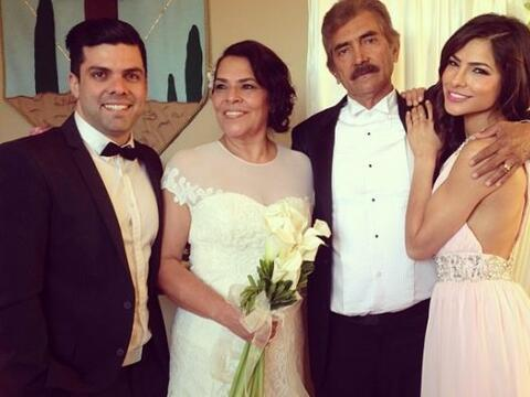 Este sábado 9 de febrero, tras una larga relación, doña Rosa María y don...