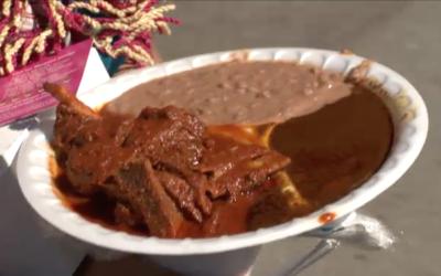 Es el evento culinario número 1 en Los Ángeles.