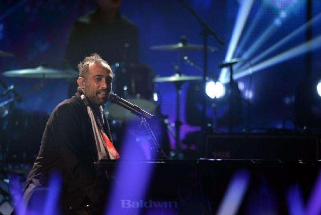 Piano y vocalistas unidos para enamorar.