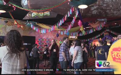 Fantastic Fest atrae a cientos de cinéfilos a Austin