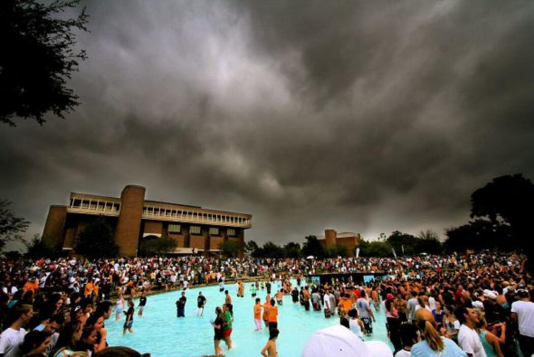 University of Central Florida: Orlando - Número de Estudiantes: 58,465 -...