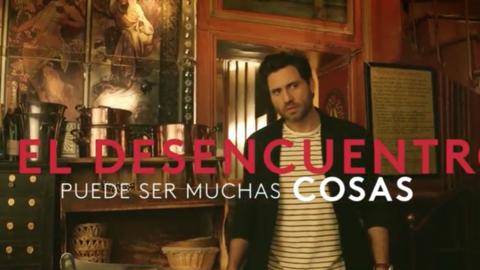 """Residente quería algo """"sexy y romántico"""" para su tema 'Desencuentro'"""