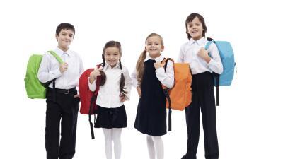 Sigue estas sugerencias y elige el mejor 'backpack' para tu pequeño.