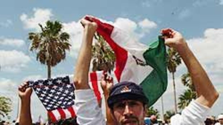Mexicana creó fundación para ayudar a los inmigrantes a adaptarse a Esta...