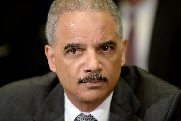 26 de julio: El fiscal general de EEUU asegura que no torturará ni conde...