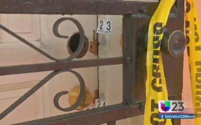 Nuevos detalles del tiroteo en La Pequeña Habana