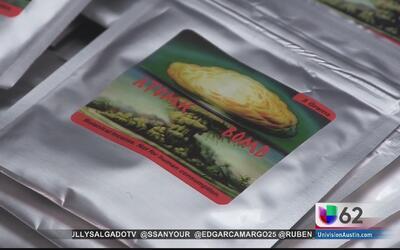 Fiscalía de Texas advierte sobre peligrosa droga