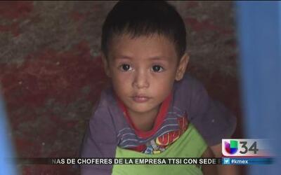 Crisis en la frontera de México con Guatemala