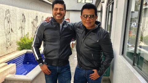 El Show de Raúl Brindis transmitiendo en vivo desde la Ciudad de México