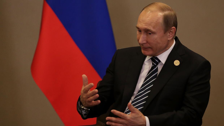 Putin dice que misiles contra ISIS pueden llevar ojivas nucleares putin.jpg