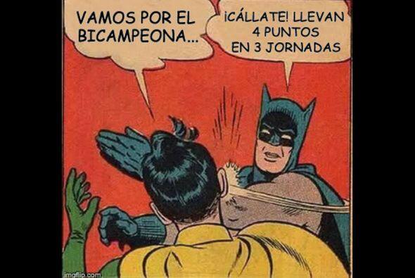 Las redes sociales aprovecharon la goleada del Santos Laguna sobre Monte...