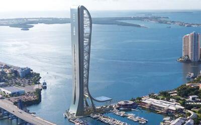 Votante: Conoce qué sería Skyrise Miami