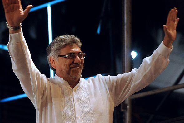 Descartaron que Lugo, de 59 años, deje su mandato por el c&aacute...