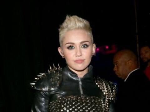 Sin lugar a dudas este fue un maravilloso año para Miley Cyrus a...