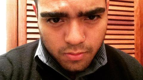 Jairo Johan Ortiz Bustamante tenía 19 años y fue la primer...
