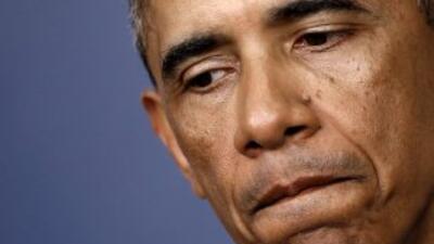 Obama y su mojo