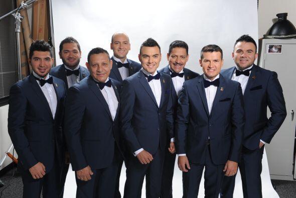 Con más de 75 años de carrera, la banda de Cruz Lizárraga llega bien nom...