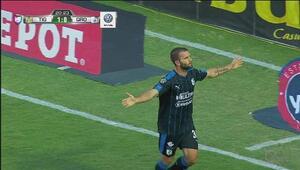 Nahuel le da un regalito a Villa y se iguala el partido entre Tigres y Q...