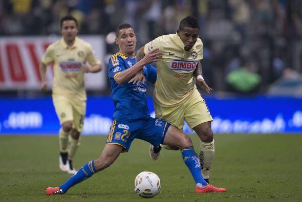 29; Jesús Dueñas: El futbolista de Tigres que jugó por la banda derecha,...