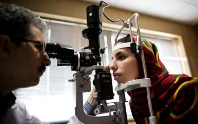 Examen anual de visión puede ayudarlo a detectar problemas de glaucoma a...