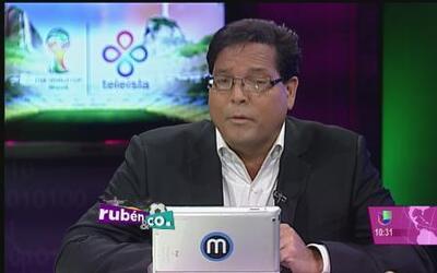 Rubén & Co – 25 de junio