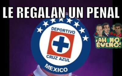Los memes de la jornada 11 del Apertura 2015