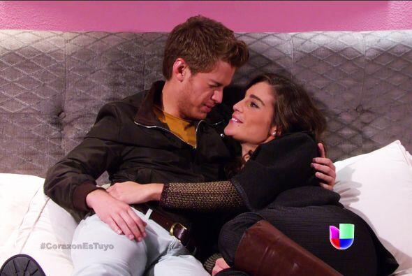 Nando decidió quedarse con Ximena y parece que nadie podrá...
