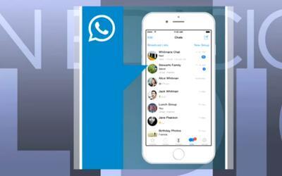 WhatsApp activa la opción de etiquetar a los miembros de un grupo en los...