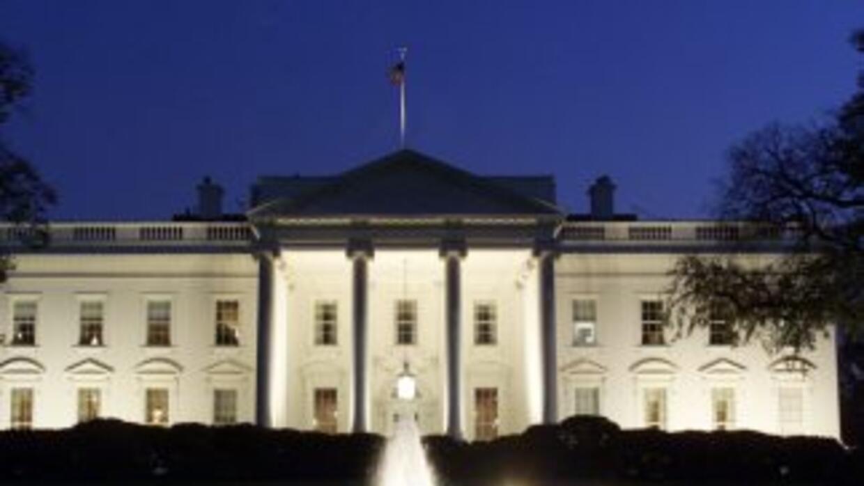 La Casa Blanca presiona para que el Congreso debata y apruebe una reform...