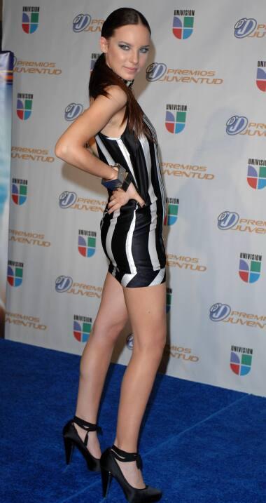 Belinda PJ 2007