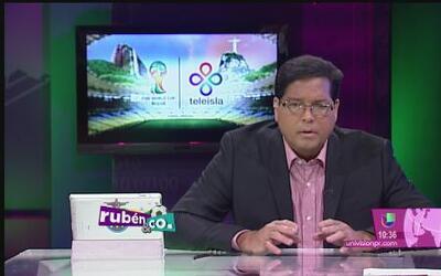 Rubén & Co. - 17 de junio