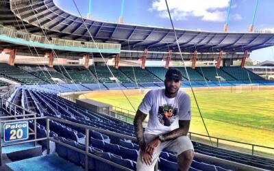 El baloncelista adquirió un equipo de fútbol en Puerto Rico.