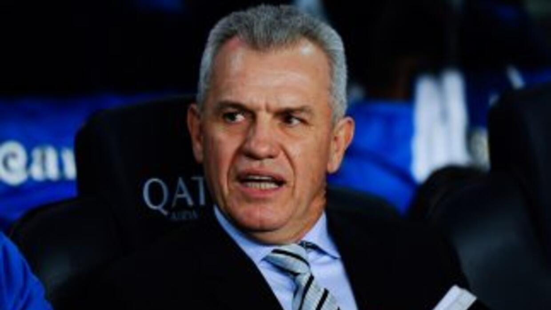 El 'Vasco' y su Espanyol prefieren no pensar en el duelo con Barcelona y...