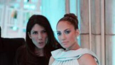 Jennifer López fue entrevistada por su hermana Lynda y abrió su corazón.