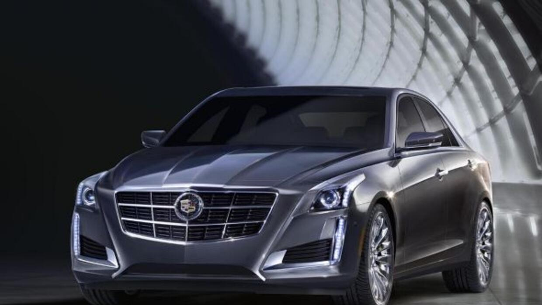 3) Cadillac CTS- Diferencia durante el primer año: $20,100 (36.9%)