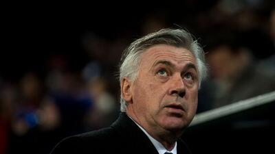 El técnico del Madrid señaló que reclamarán la amonestación de Marcelo.