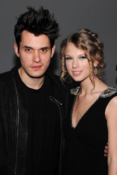 El amor entre John Mayer y Taylor Swift tuvo sus buenos meses. Comenzó e...