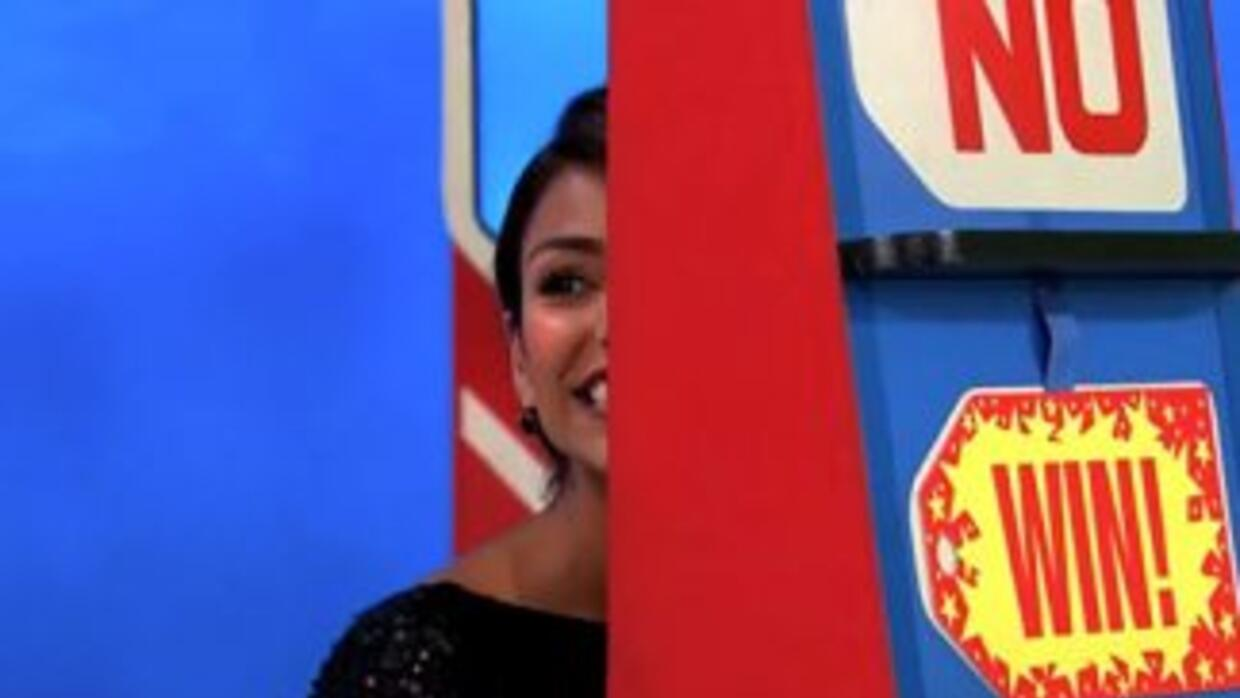 Price is Right Model