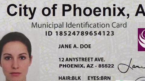 Identificaciones municipales podrían facilitar el trabajo de ICE