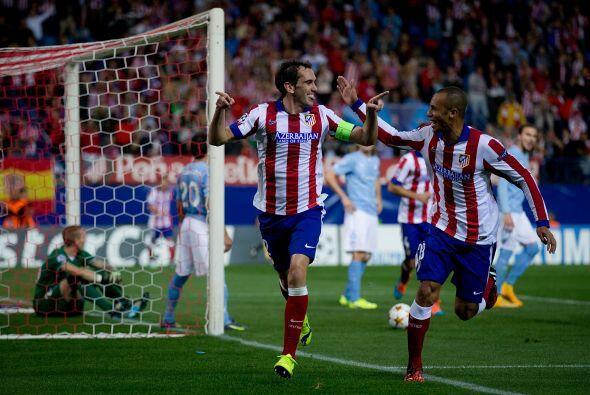 Atlético de Madrid, finalista del certamen anterior, buscar&aacut...
