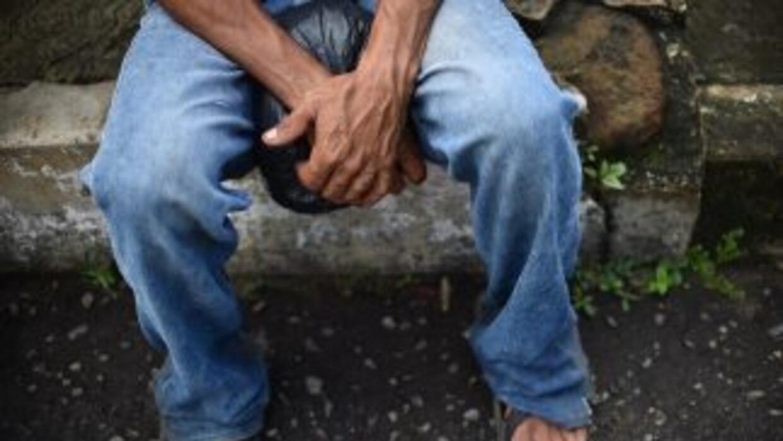México es paso obligado para los centroamericanos que buscan el sueño am...