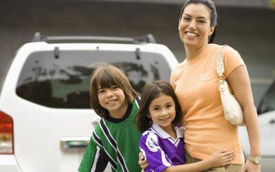 Claves para tener una buena relación con los hijos de tu pareja