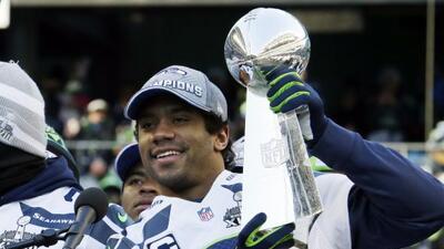 Los Seattle Seahawks son el favorito temprano para refrendar el título (...