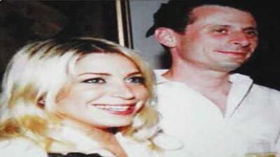 Acusada de planificar la muerte de su esposo Adam Anhang (en la foto) en...