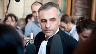 """Manuel Antonio Noriega que pidió """"regresar a Panamá sin odios ni rencores""""."""