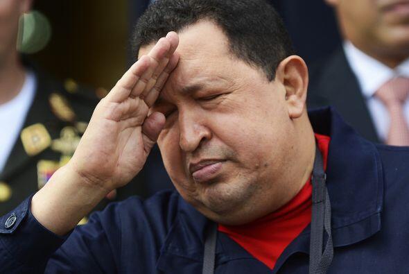 Febrero 21- El Presidente Hugo Chávez anunció que tras realizarse nuevos...