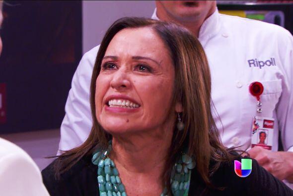 Eso sí, seguramente Sofía dará el grito en el cielo al saber que Greta l...
