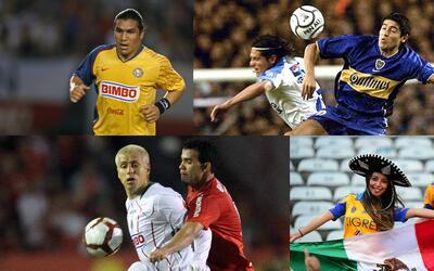 Copa Libertadores: Copa Bridgestone Getty-primera.jpg