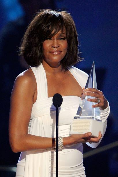 En el 2007 parecía que Whitney Houston había tomado nuevamente las riend...